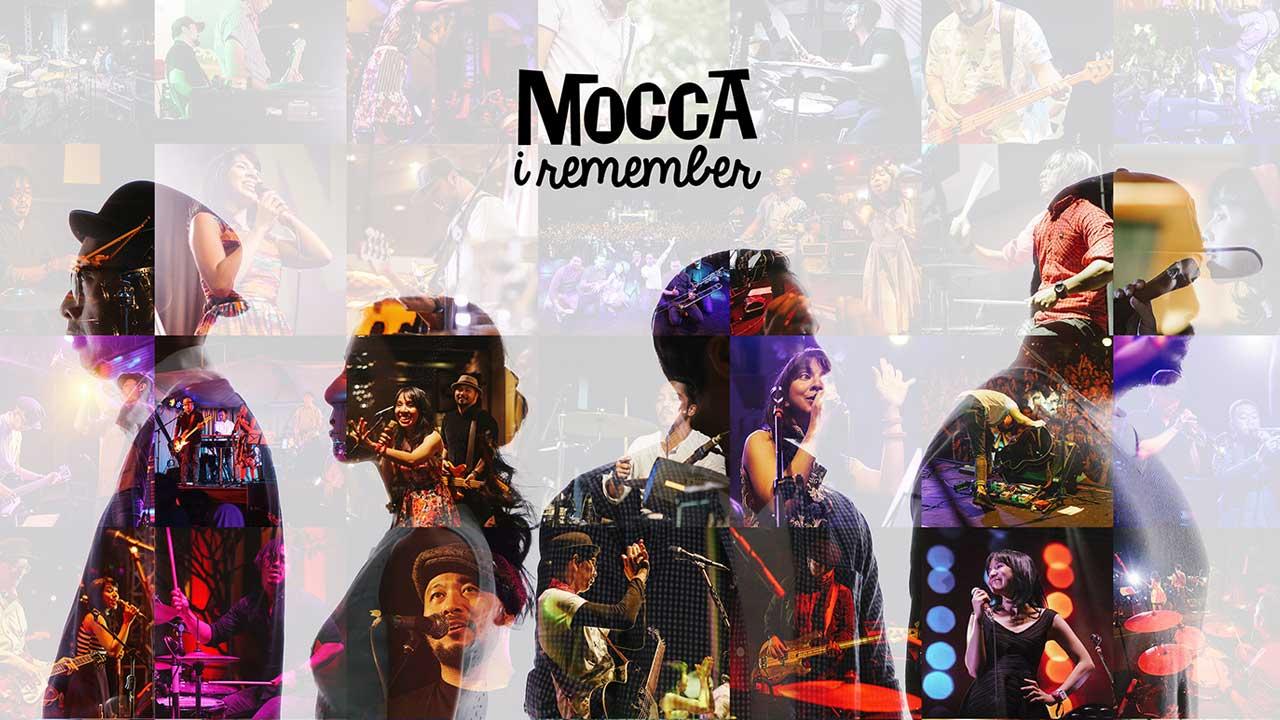 LAGU TERJEMAHANKU I Remember - Mocca